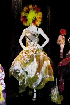 PUNK: Chaos to Couture COSTUME INSTITUTE Exhibition