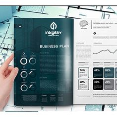 inkgility#Inkgility will write, design & print your #BusinessPlan  Truly your #Marketing #Partner  @inkgility