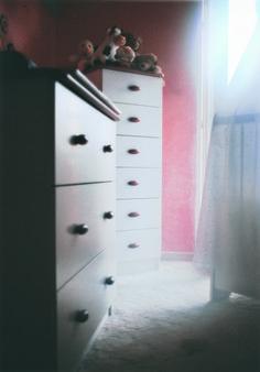 Mókus cherry commodes / Mókus cseresznye szekrények