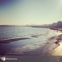 26 Gennaio 2015, 7* C.. Giornata splendida!!! #myrimini #raccontarimini @comunerimini #rimini #vivorimini #mare #sea #instasky #sky #sabbia #sand #instaitaly #instanature #cielo #relax #giornatasplendida #regram di @danamary