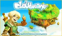 Cloudstone is a cute and friendly Facebook version of Diablo franchise from Blizzard. The demons have been replaced with less disturbing foes such as gelatinous blobs, the usually cheerful setting stands in for the gloom of burning villages and the underworld, but its gameplay still relies on the furious and addictive clicking we've loved in Diablo for years. #cloudstone #diablo