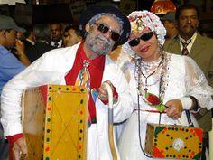Casamento coletivo teve muita diversão em Campina Grande