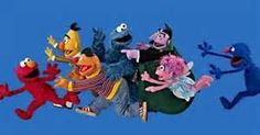Sesame Street abby fairy school - Bing Images