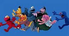 Sesame Street abby fairy school - Bing Images