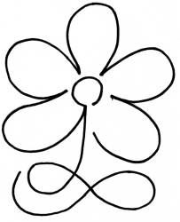 I have this stencil. I found several ways to use the flower design. Really like…