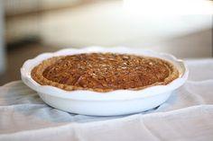 Caramel Pecan Pie recipe - incredible Thanksgiving dessert