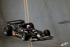 Mario Andretti Lotus 78 Grand Prix of the United States West Long Beach 1977 Grand Prix, Le Mans, Ferrari, F1 Lotus, Mario Andretti, Speed Racer, Indy Cars, Love Car, Formula One