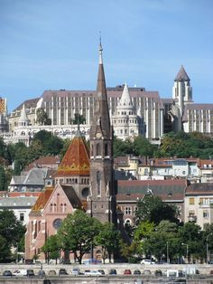 Budapest(Buda), Hungary