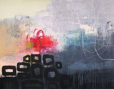 C O U R T    L U R I E Tours, Fine Art, Contemporary, Studio, Abstract, Gallery, Exhibit, Canopy, Inspiration
