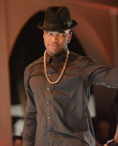 NeYo made the decision to become vegan as part of a New Year's resolution. He…