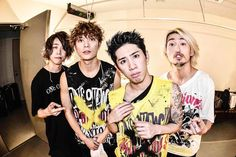 one ok rock Saitama Super Arena, One Ok Rock, Love Yourself First, First Story, Long Time Ago, Kpop, Rock Bands, Music, People