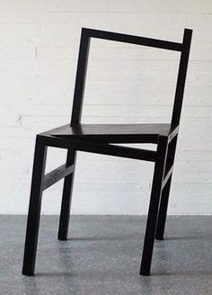 rasmus b fex. 9.5° Chair