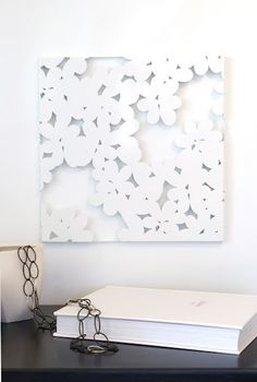 canvas cut out art - Google Search