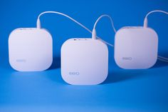 Eero - $500 for 3:  Best all-around pick, with simple setup, attractive design…