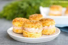 My Kurz Website - Just another suren site Scones, Quiche, Cuisines Design, Macaron, Baked Potato, Creme, Muffin, Blog, Breakfast