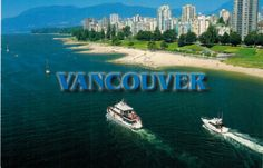 British Columbia, Vancouver