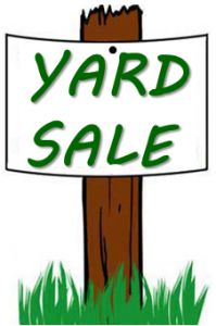 garage sale sign images garage sale smiley stuff to buy rh pinterest com yard sale clip art black and white yard sale clip art pictures