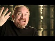 ▶ HBO Special: A Conversation with Louis C.K. - YouTube
