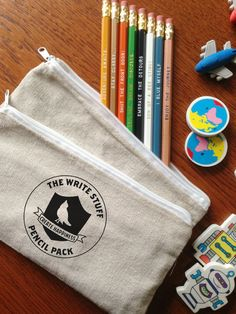 Awesome Pencil Gift Set by Earmark Social | On sale + 15% off!