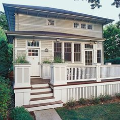 Beautiful Home Additions deck envy