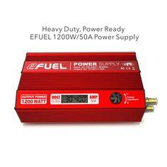 262.00$  Watch now - http://alifj1.worldwells.pw/go.php?t=32457191298 - Original SkyRC EFUEL 50A 1200W Power Supply SK-200015 SkyRC charger 262.00$