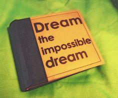 """""""Nothing is impossible, the word itself says 'I'm possible'!""""   ― Audrey Hepburn"""