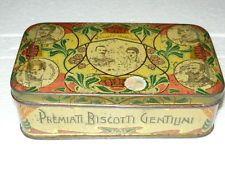 Biscotti Gentilini Roma