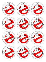 Resultado de imagen para ghostbusters printables