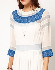 the perfect summer dress?