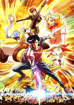 Space Dandy 2 Picture Drama anime info and recommendations. Cowboy Bebop, All Anime, Me Me Me Anime, Best Anime List, Anime Chart, Monster Rancher, 2014 Anime, Outlaw Star, Space Dandy