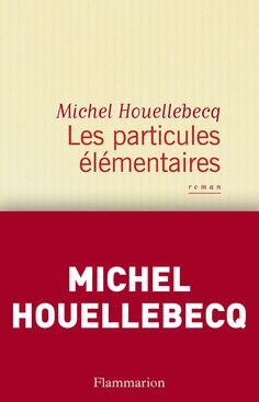 Les particules élémentaires, Houellebecq, Michel