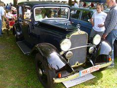 https://flic.kr/p/Dzjno2 | Mercedes-Benz 170 W15 | Classic Days Schloss Dyck 2015