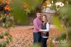 Brooklyn and Jesse   Kirkwood Missouri Engagement Photography