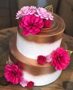 Cupcakes, Cupcake Cakes, Cake Recipes, Snack Recipes, Snacks, 15th Birthday, Birthday Cake, Balloon Decorations, Beautiful Cakes