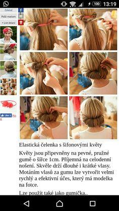 Hair Styles, Beauty, Hair Plait Styles, Hair Makeup, Hairdos, Haircut Styles, Hair Cuts, Hairstyles, Beauty Illustration