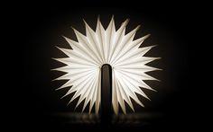 Nicht nur zum Lesen: Buchleuchte Lumio