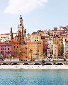 Places To Travel, Travel Destinations, Places To Visit, Menton France, Osaka, Travel Goals, Travel Packing, Travel Luggage, South Of France