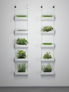 Herbs Gardening Adorable Indoor Garden Herb Diy Ideas 24 - First of all, know that the typical herb garden kit (assuming it has been concocted by a trusted brand in […] Jardim Vertical Diy, Vertical Garden Diy, Vertical Gardens, Hydroponic Gardening, Container Gardening, Indoor Gardening, Organic Gardening, Vegetable Gardening, Balcony Gardening