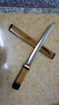 Wakizashi HCS 6mm th