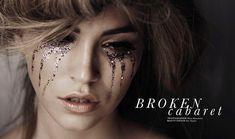 ✤ glitter tears