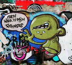 Instagram media by urban_artworkz - ♠ Painted by @erwtjewtip... ⚋ Check out @urban_artworkz for more #streetstuff #dutchgraffiti #wtip #erwtje #feestneus #streetartutrecht #urbanwalls #streetart #streetartistry #streetarteverywhere #instagraffiti #graffiti #mural #streetlife #wallart #streetart #artalcarrer #urban #urbanart #streetphotography #cityart #streetlife #spraypaint #grafite #lettering #streetart_daily #graffiti_of_our_world #be_one_urbanart #tv_streetart #rsa_graffiti