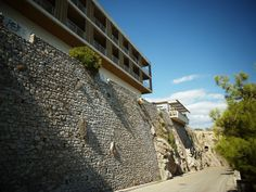 Hotel Xenia _ Nafplio,Greece Xenia Hotel, Design Research, Greece, Architecture, Greece Country