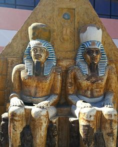 Read everything about Hurghada Egypt from lifebeyondexpectations. Link in Bio. Hurghada Egypt, Inclusive Holidays, Egypt Travel, Travel Information, Where To Go, Statue, Link, Painting, Painting Art