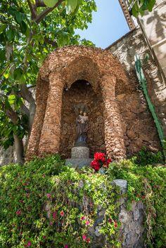 Resultado de imagen de sant josep de la muntanya barcelona
