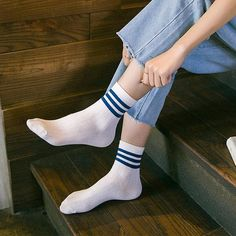 Socks men long A72 autumn winter pure cotton socks #BlackFriday is coming early #BestPrice #CyberMonday