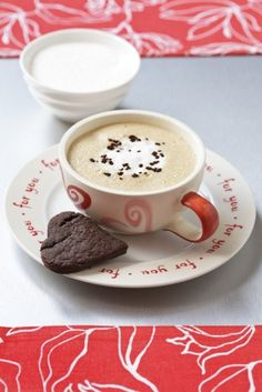FOCH: Kruche ciasteczka czekoladowe