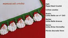 Barrado Papai Noel