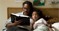 Will Smith/Jaden Smith in Pursuit of Happyness Jaden Smith, Will Smith, Pursuit Of Happiness Movie, The Pursuit Of Happyness, Movies Showing, Movies And Tv Shows, Ugly Cry, How To Get Away, Book Reader