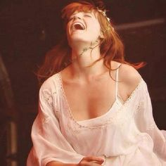 Laughing florence is the best florence