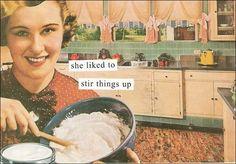 MILK, Dinette 60′s délicieusement regréssive  MILK – Mum In her Little Kitchen  62 rue d'orsel, 75018 Paris  Metro : Abesses  Tél. : 01 42 59 74 32